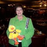 2008 Luncheon