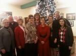 Grand Lake Family Dentistry, Christmas 2011, Bearcreek Farms