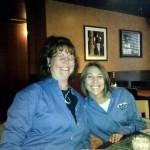Beth & Amy, ODA 2010