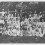 Brewster Reunion 1913