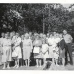 Brewster Reunion 1964