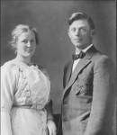 Howard Caffee & Caroline (Miller) Caffee (1893-1988)