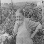 Christine (Rueck) Miller (1858-1945) w/o Jacob Miller