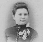 Clara OR Hanna Schinnerer d/o Frederick Schinnerer & Elizabeth Schumm