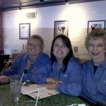 Dianne, Lori, Judy, ODA 2010