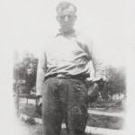 Edward Roesner (1893-1957)