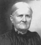 Elizabeth (Schumm) Schinnerer (1841-1917) w/o Frederick Schinnerer