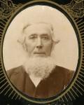 Frederick Schinnerer (1824-1905) h/o Elizabeth Schumm