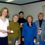 New Members 2002