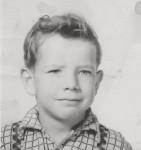 Joe Bennett 1955