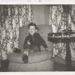 Joe Bennett 1958