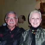 Joe & Karen