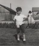 Joe Bennett (c1955)