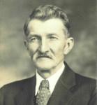 John Scaer (1864-1940) s/o Johann Scaer & Katherine Eurick, h/o Lizzie Schinnerer