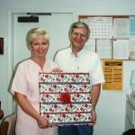 Karen's 20th RDH Anniversary (1993)