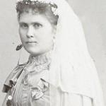 Elizabeth Scaer, nee Schinnerer