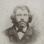 Louis Frederick Peter Breuninger (1819-1890) f/o Sarah (Breuninger) Schumm