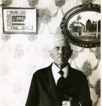 Louis J Schumm (1851-1938) s/o Ludwig Schumm, f/o Cornelius Schumm