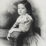 "Amalia ""Mollie"" Schinnerer (1883-1955), d/o Frederick Schinnerer & Elizabeth Schumm"