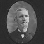 Rev. George Martin Schumm