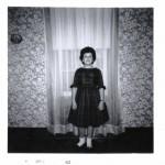 Sharon Krueckeberg 1962, gr-dau/o Cornelius & Hilda Schumm