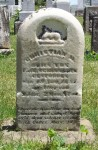Christian M. Schinnerer, Zion Lutheran Cemetery, Schumm, Ohio.