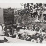 Jacob and Regina Rueck, Aurora Cemetery, Marion County, Oregon