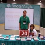 Bruce Buzbee & Roots Magic