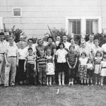 Miller Reunion, c1956.