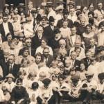 1924 Schumm Reunion