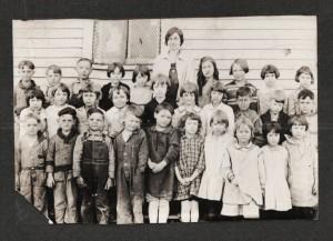 Chatt School 1928-9.