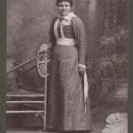 Maggie (Kallenberger) Hoehamer (1874-1950)