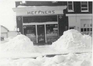 Heffner Grocery