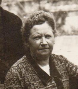 Barbara (Rüeck) Leibrich