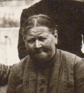 Rosine (Rüeck) Hoffman (1856-1942)