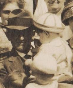 Schumm Reunion 1924.