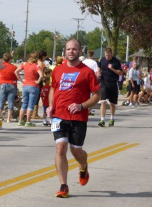 2014 Grand Lake Marathon