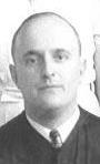 Rev. Carl Yahl, pastor at Zion Chatt 1931-42.