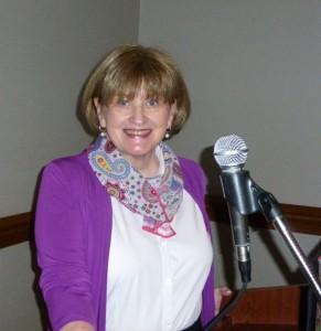 Peggy Clemens Lauritzen, AG.