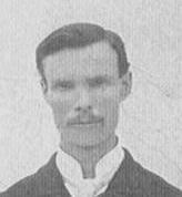 Rev. August Affeld