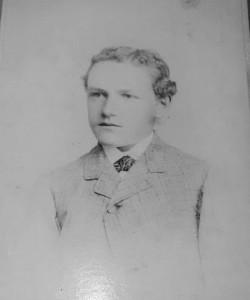 Rev. W.F.H. Heuer