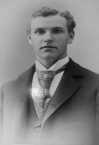 Rev. W.F.H. Heuer.
