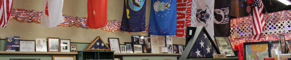 Memorial Day Celebration, Willshire Home Furnishings, 2018.